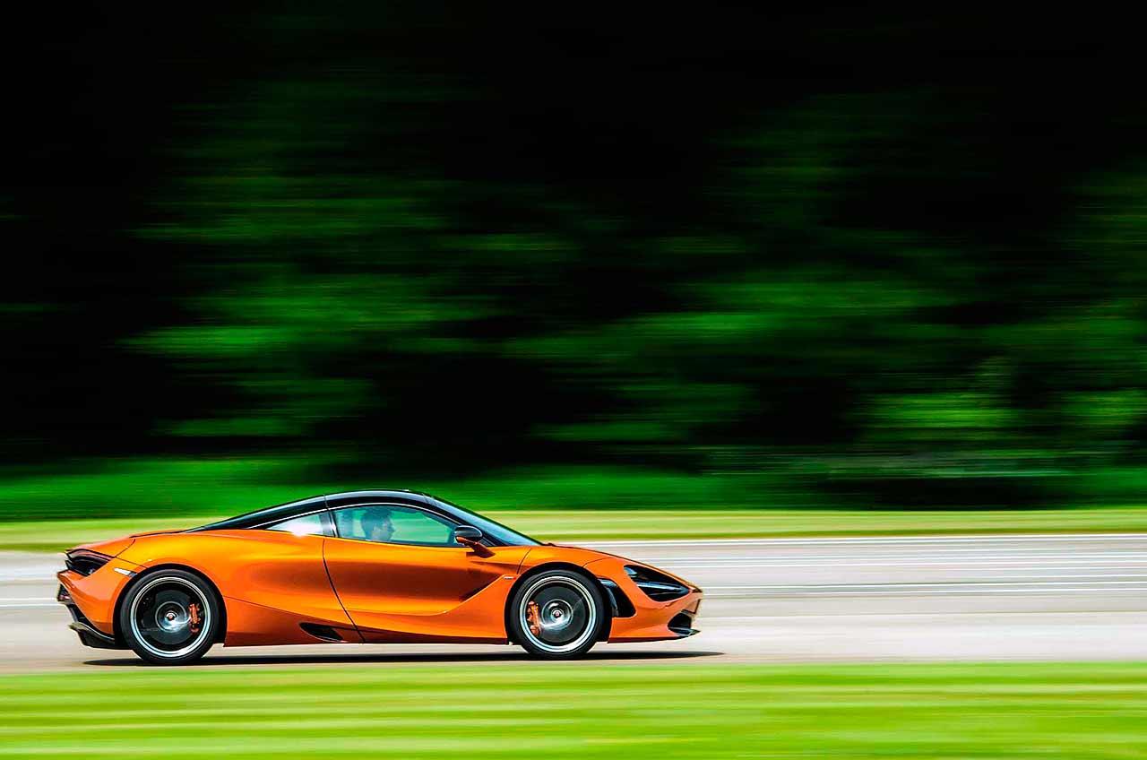 2019 DMS McLaren 720S
