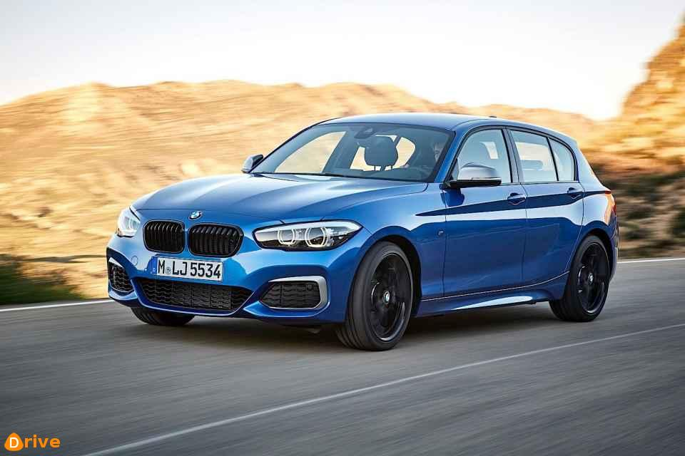 2019 BMW 2 Series M140i