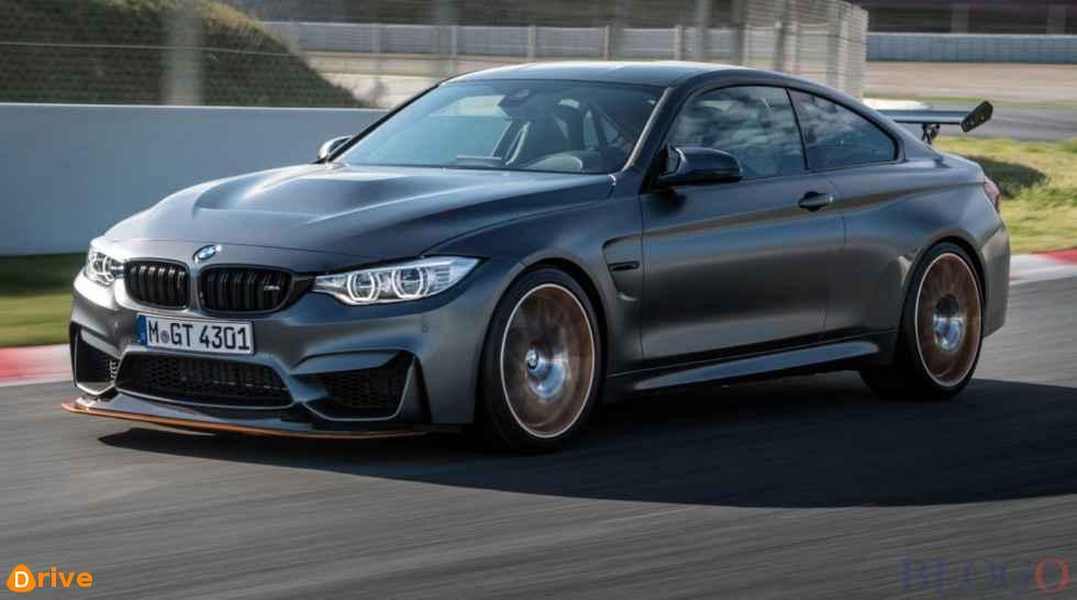 2019 BMW 3 Series M4 GTS