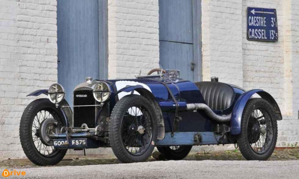 1928 Amilcar C6 04