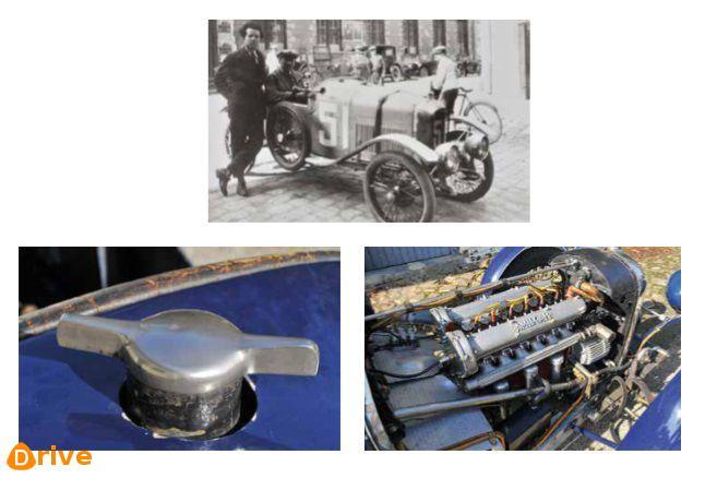 1928 Amilcar C6 07