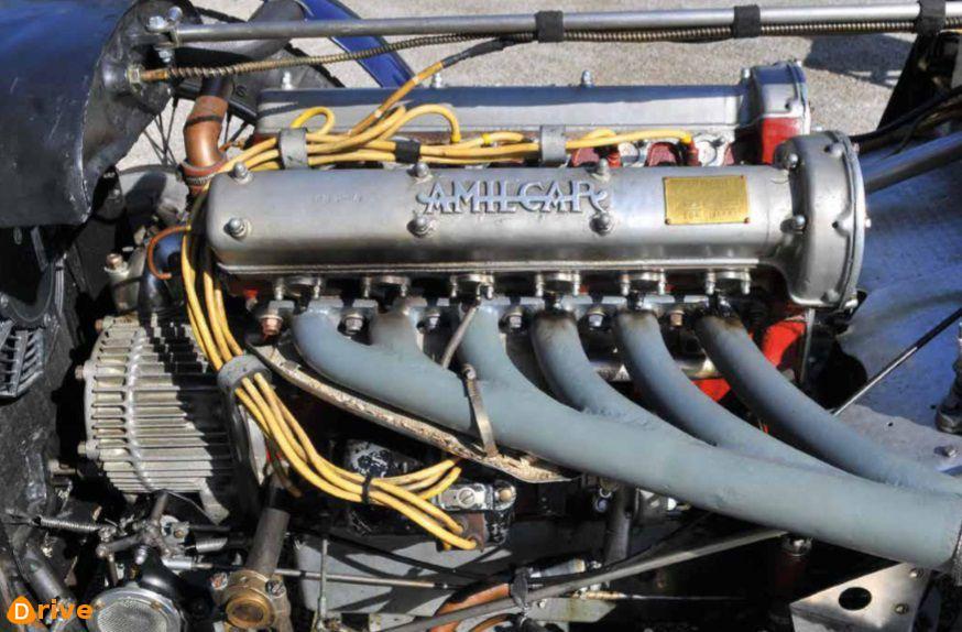 1928 Amilcar C6 08