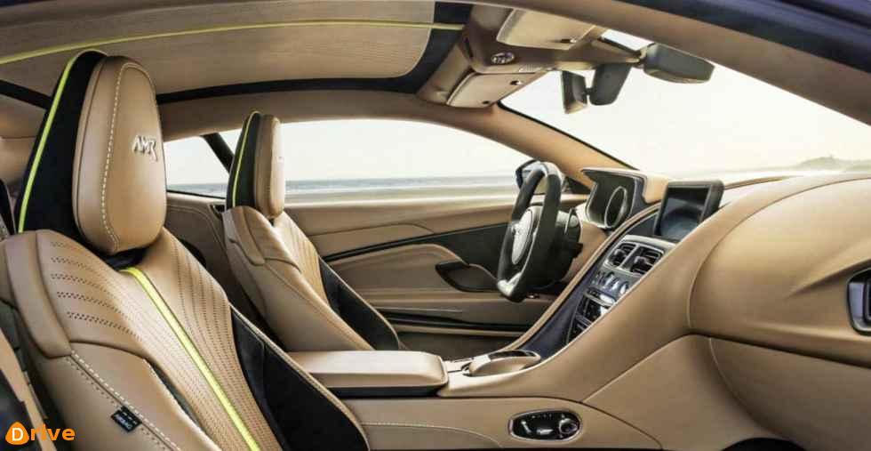 2019 Aston Martin DB11 AMR 02