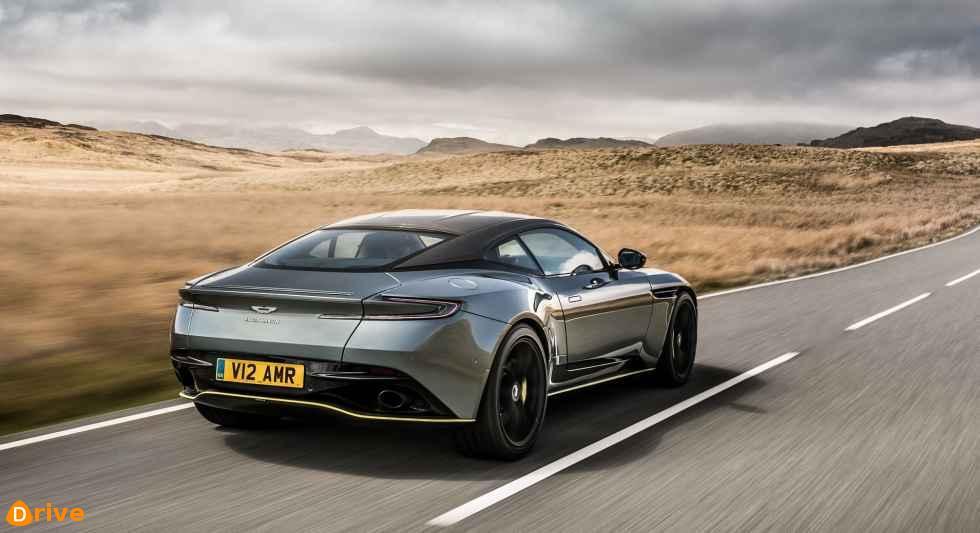 2019 Aston Martin DB11 AMR 04