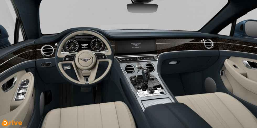 2019 Bentley Continental GT 02