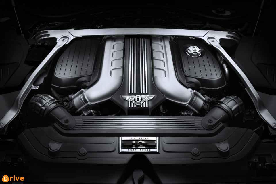 2019 Bentley Continental GT 05