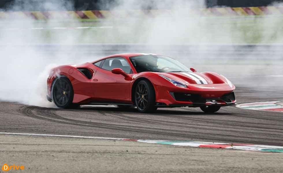 2019 Ferrari 488 pista 04
