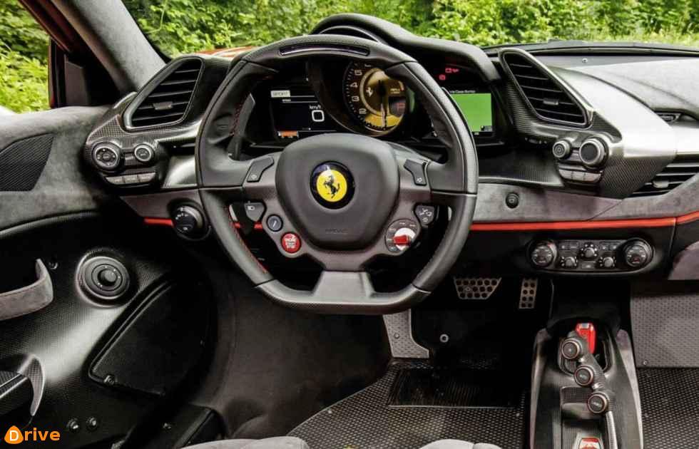 2019 Ferrari 488 pista 06