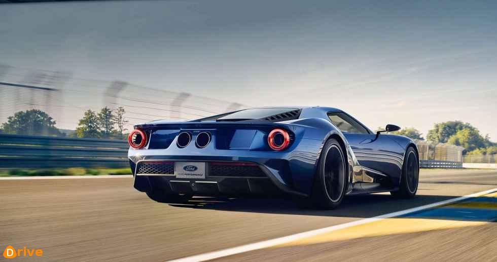 2019 Ford GT 03