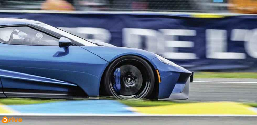 2019 Ford GT 05