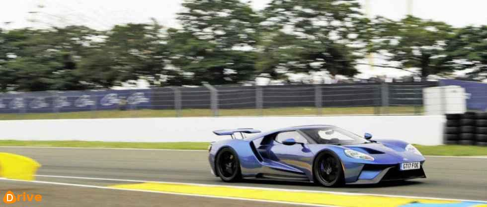 2019 Ford GT 07