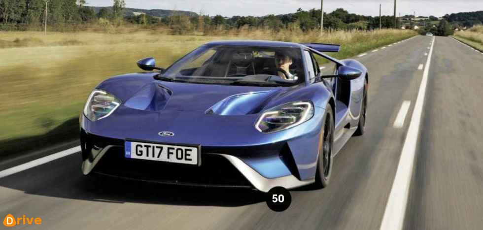 2019 Ford GT 08