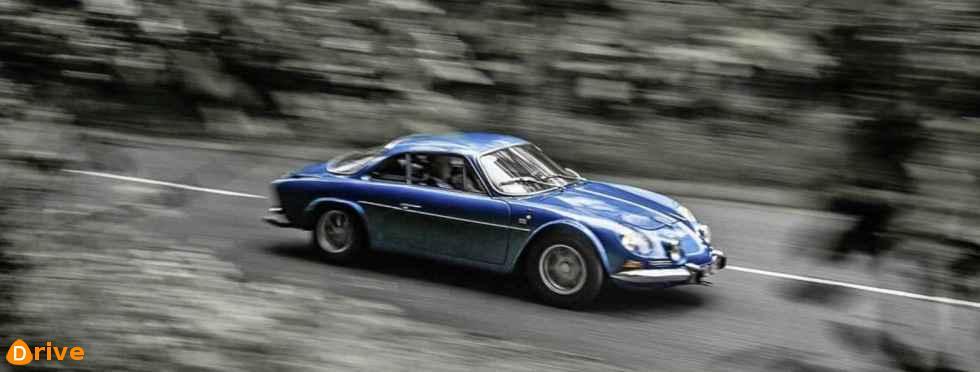 1967 Alpine A110 02