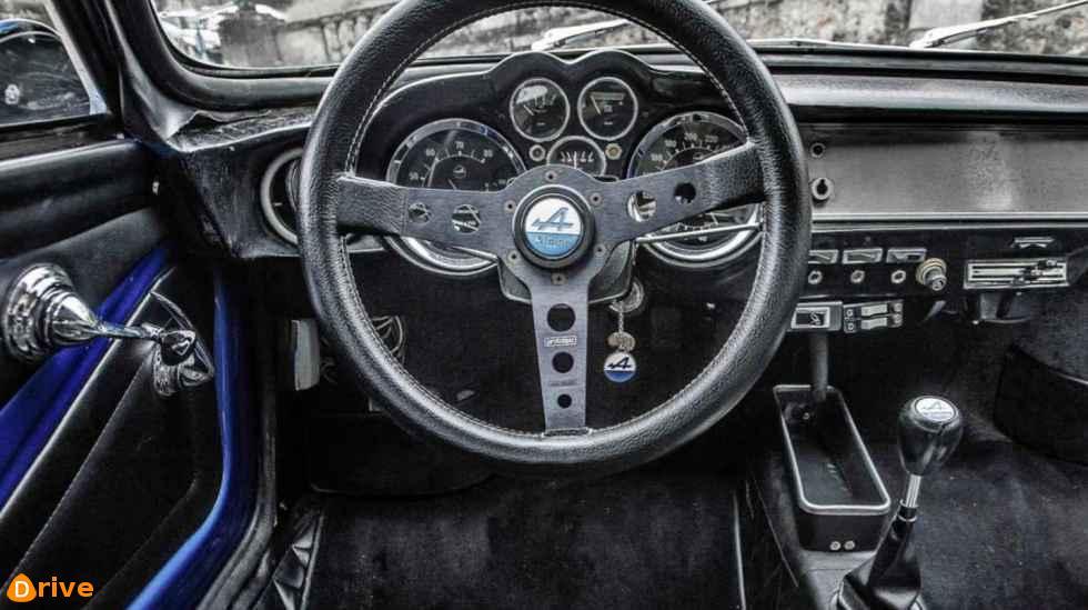 1967 Alpine A110 03