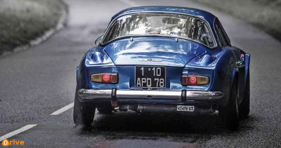 1967 Alpine A110 04