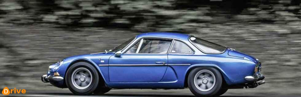 1967 Alpine A110 05