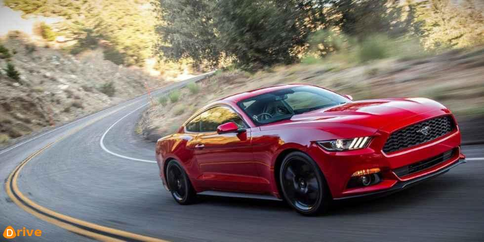 2019 Ford Mustang GT 02