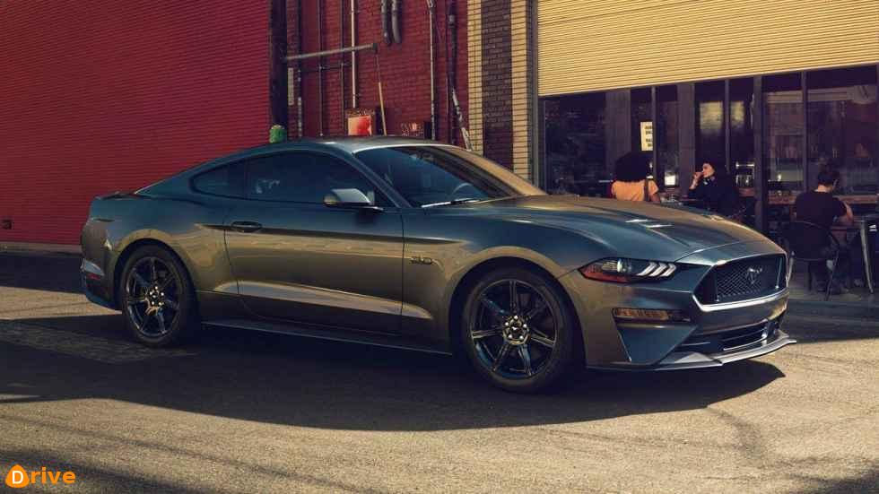 2019 Ford Mustang GT 04