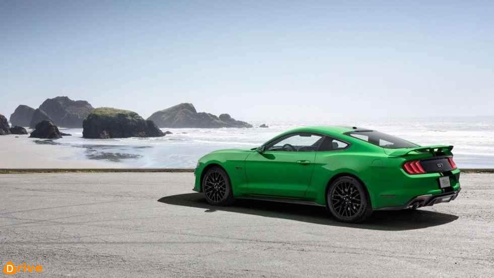 2019 Ford Mustang GT 05