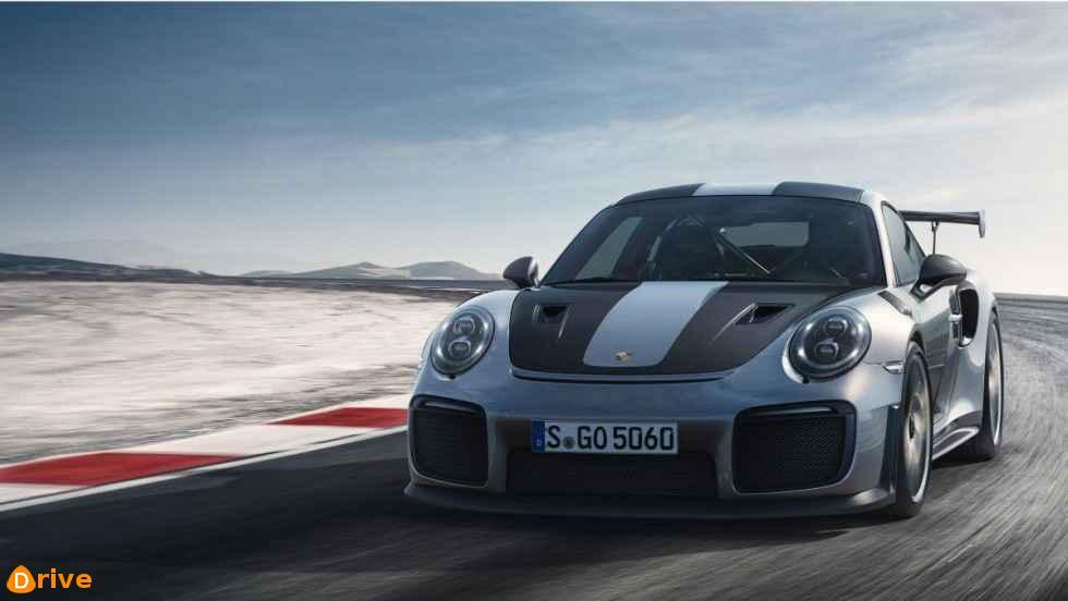2019 Porsche 911 GT2 RS 02