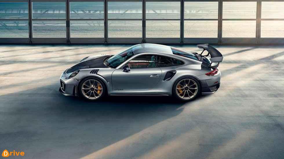 2019 Porsche 911 GT2 RS 03