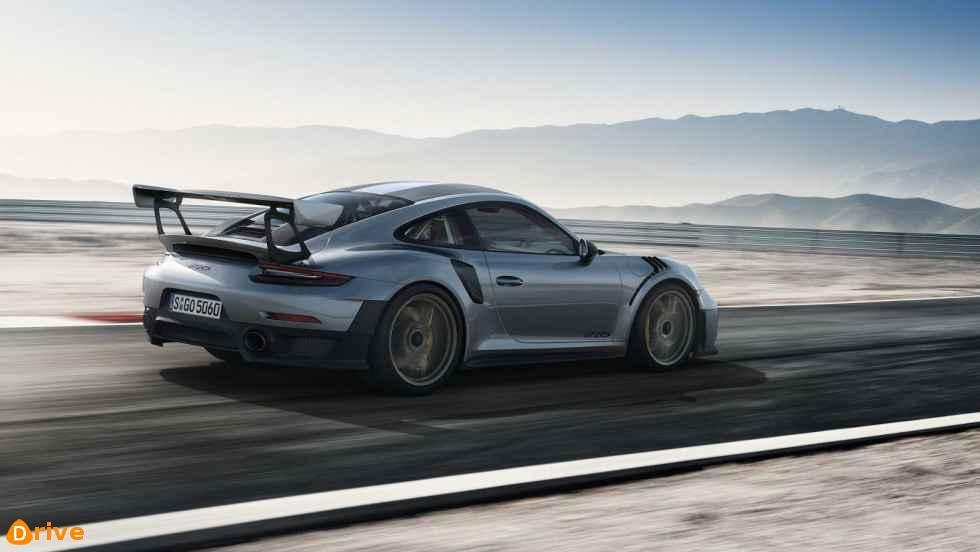 2019 Porsche 911 GT2 RS 04