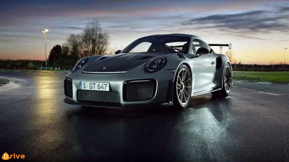 2019 Porsche 911 GT2 RS 05