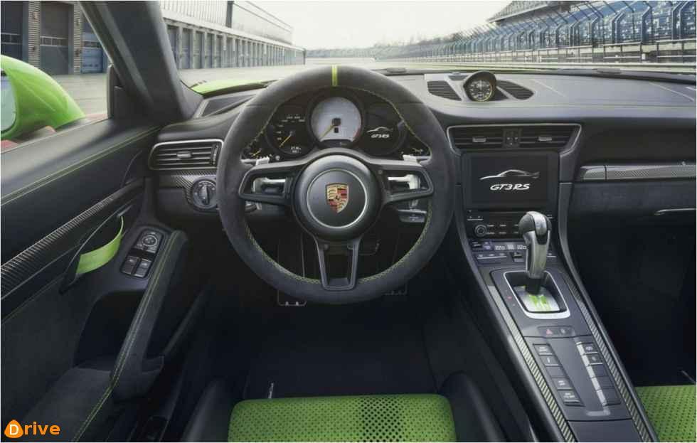 2019 Porsche 911 GT2 RS 06