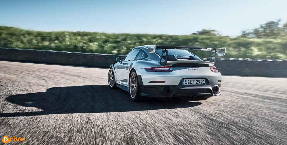 2019 Porsche 911 GT2 RS 07