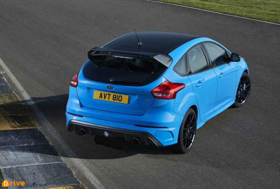2019 ford focus rs pack perfomance 02