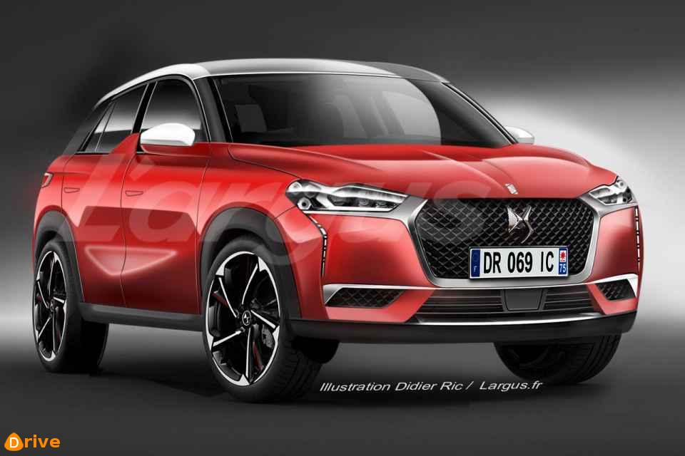 2019 DS3 Crossback 01