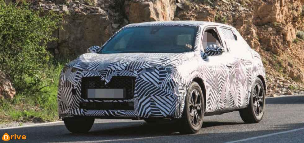 2019 DS3 Crossback 02