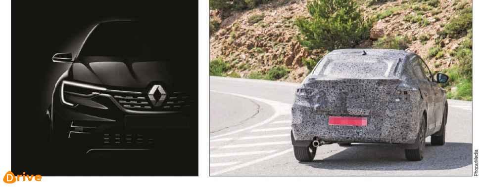2019 Renault SUV Compact Coupe 02