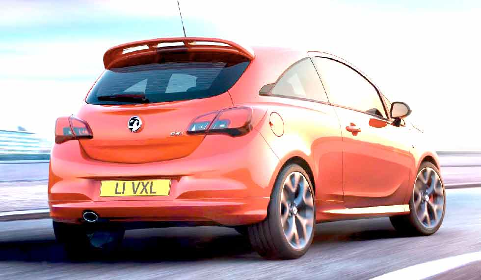 New Corsa GSi engine announced 1.4-litre turbo joins six-speed transmission