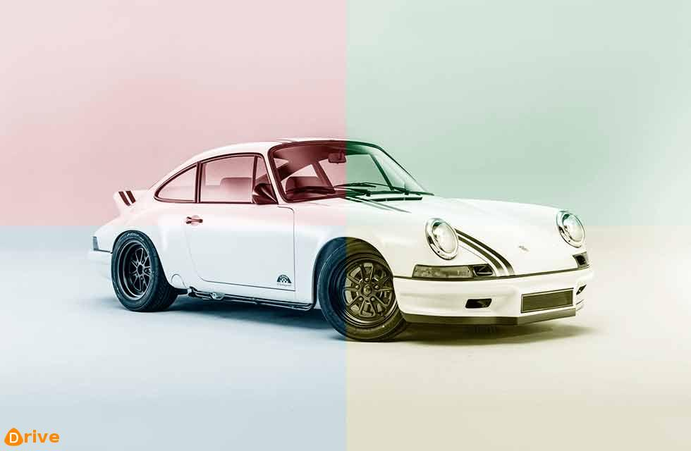 911 Le-Mans Classic-Clubsport