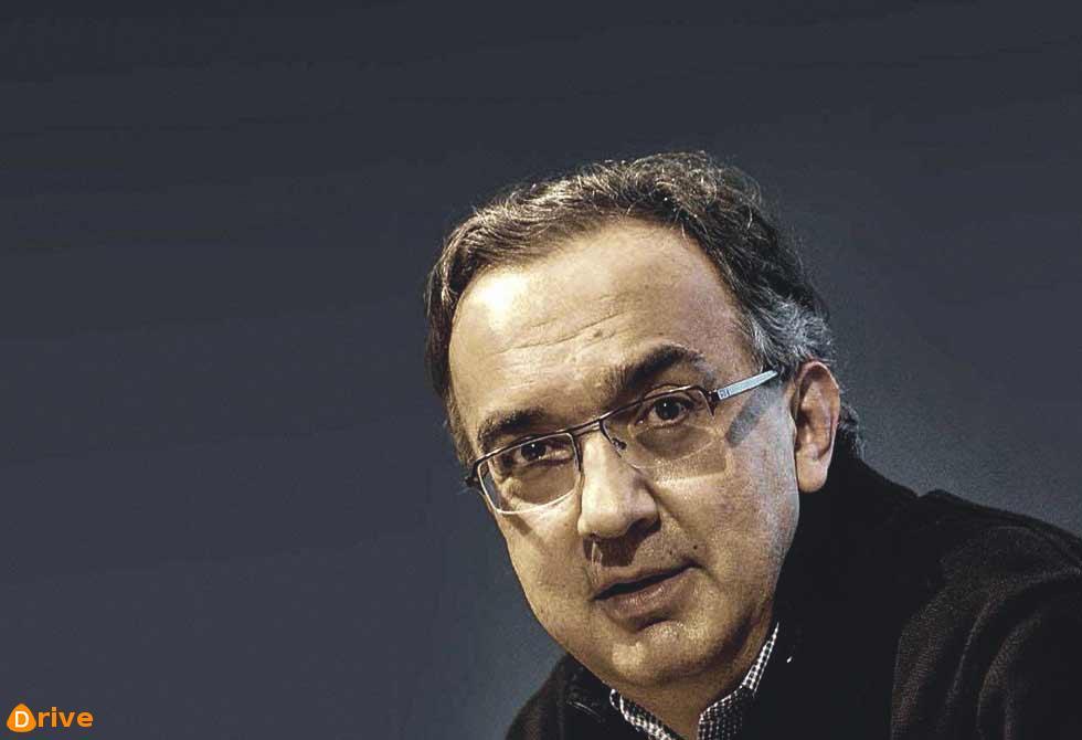 Sergio Marchionne 1952-2018