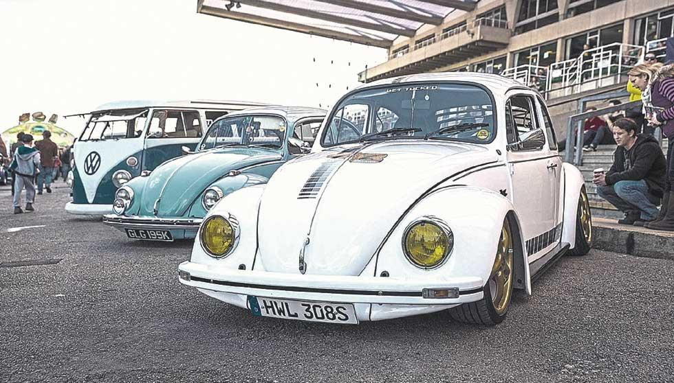 Dates for VolksWorld and new Spares Day announced