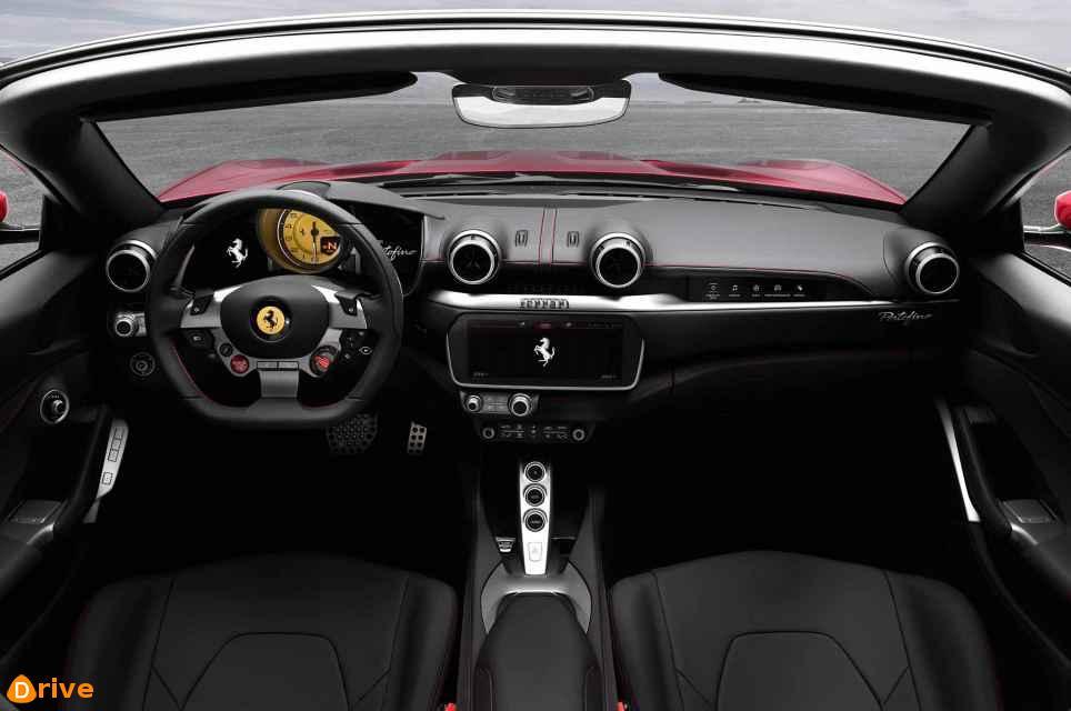 2019 Ferrari Portofino 03