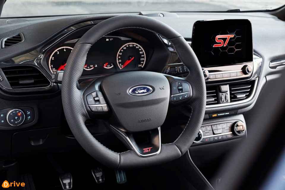 2019 Ford Fiesta ST 02