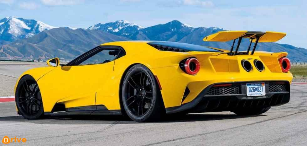 2019 ford GT40 02