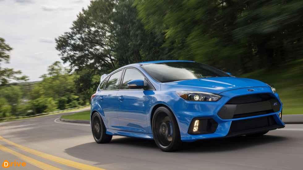 2019 ford focus rs 01