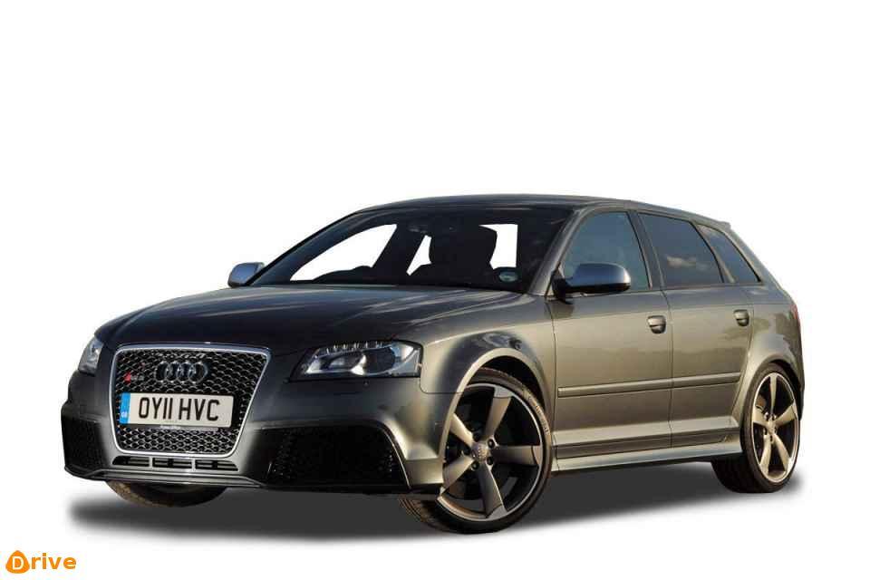 2012 Audi RS3 Mk1