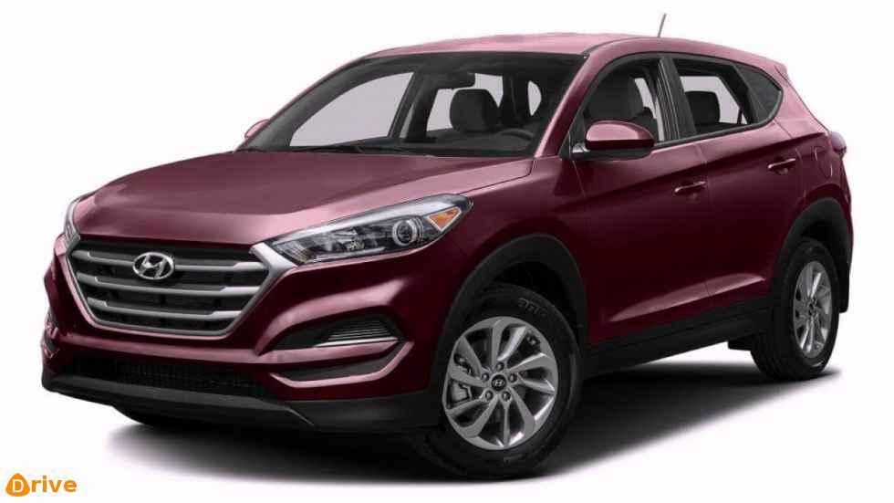 2019 Hyundai Ix35
