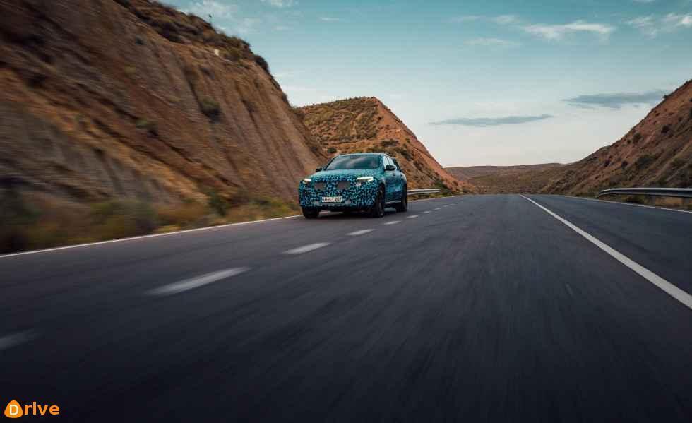 2019 Mercedes Benz EQC 03