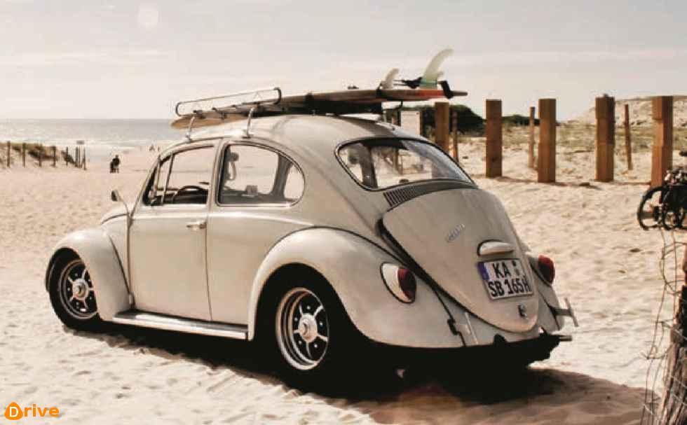 1965 VW Käfer