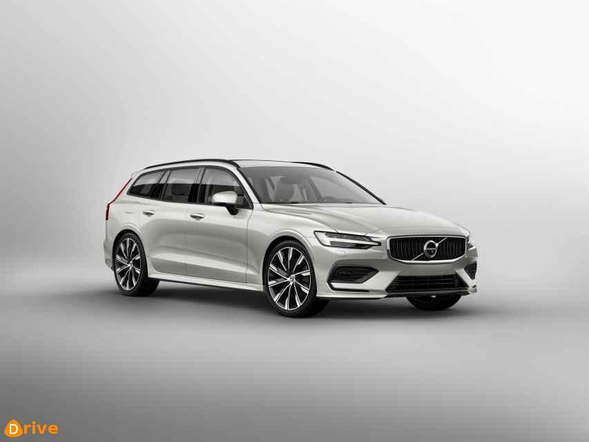 2019 Volvo V60 D4