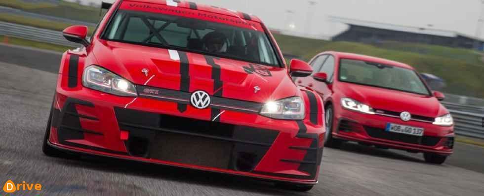 2019 VW Golf TDI & GTI