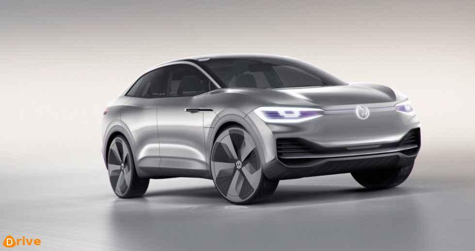 2019 Volkswagen I.D
