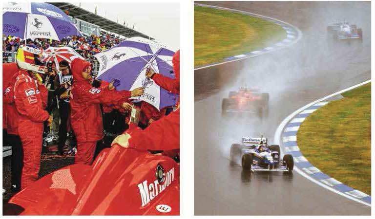 1996 F1 Spanish Grand Prix