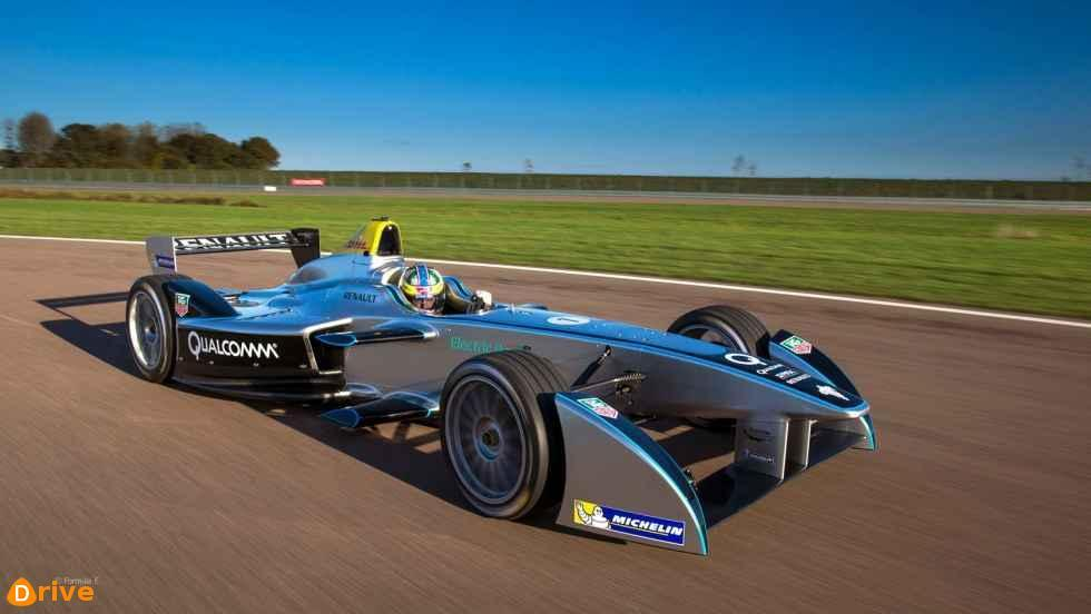 2014 Renault Formula E